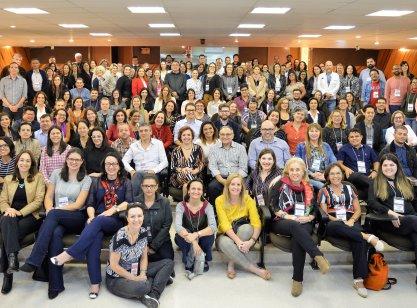 XIV Encontro Nacional de Coordenadores ISF (São Paulo - nov.2018)